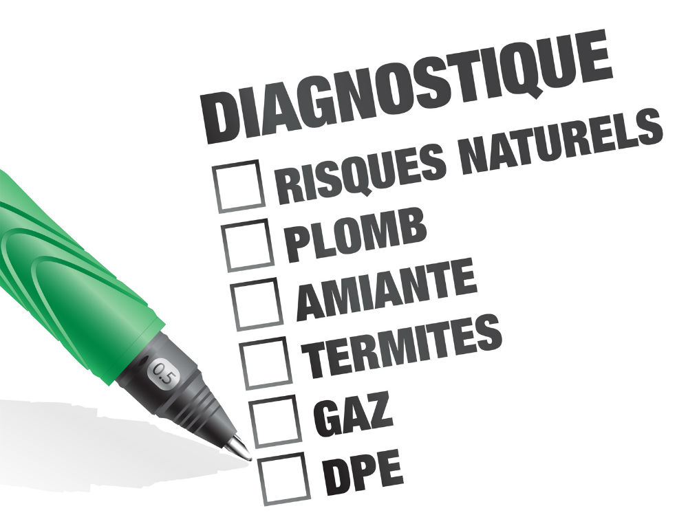 Diagnostic-immobilier Saint-Laurent-des-Bois